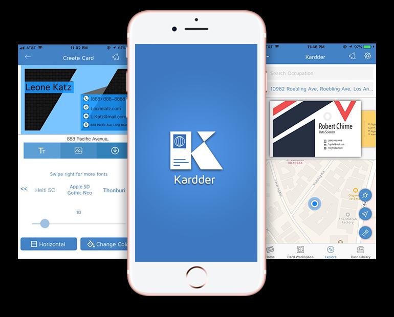 karder_img - App Makers LA